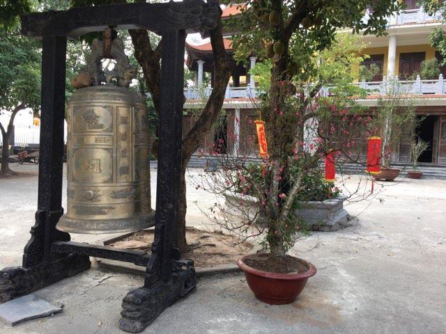 Chuông chùa